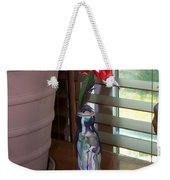 Native American Princess Weekender Tote Bag