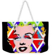 Native Icon Weekender Tote Bag
