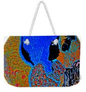 Nativity Of Jesus Weekender Tote Bag