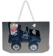 Natty Boh Weekender Tote Bag