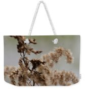 Natural Abstract 48 Weekender Tote Bag