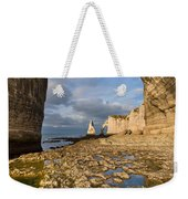 Natural Arches  Weekender Tote Bag