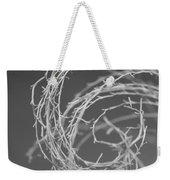 Natural Curl Weekender Tote Bag