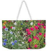 Cedar Park Texas Natural Tapestry Weekender Tote Bag