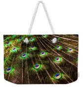 Nature Abstracts Weekender Tote Bag