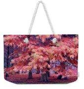 Nature Colors Weekender Tote Bag