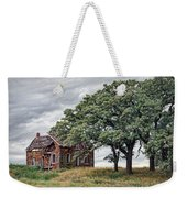Nature Encroaches - 2 Weekender Tote Bag