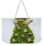 Nature Fairy Weekender Tote Bag