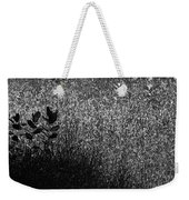 Nature  Forest Grass Weekender Tote Bag