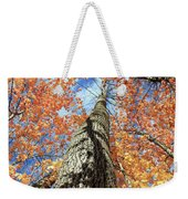 Nature In Art Weekender Tote Bag