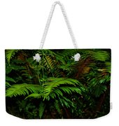 Nature In The Pacific Nw Weekender Tote Bag