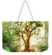 Nature - Plant - Tree Of Life  Weekender Tote Bag by Mike Savad