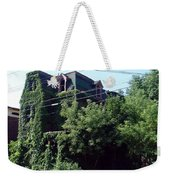 Nature Reclaims Weekender Tote Bag