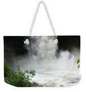 Nature Unleashed Weekender Tote Bag