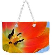 Nature's Amazing Colors Weekender Tote Bag