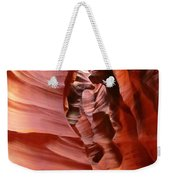 Natures Art Weekender Tote Bag
