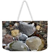Nature's Artwork 2 Weekender Tote Bag