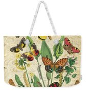Natures Beauty-no.1 Weekender Tote Bag