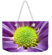 Nature's Bling Weekender Tote Bag