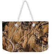 Nature's Brooms Weekender Tote Bag