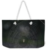 Natures Fabrics Weekender Tote Bag