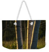 Natures Glow Weekender Tote Bag