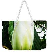 Nature's Light Bulb Weekender Tote Bag