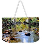 Natures Mood Lighting Weekender Tote Bag