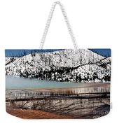 Nature's Mosaic I Weekender Tote Bag