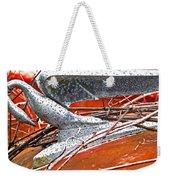 Natures Noose Weekender Tote Bag