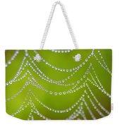 Natures Pearls  Weekender Tote Bag
