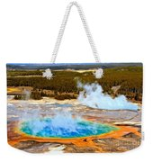 Nature's Perfection Weekender Tote Bag