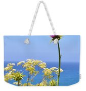 Natures Song Weekender Tote Bag by Lynn Bauer