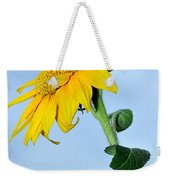 Nature's Sunshine Weekender Tote Bag
