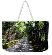 Nature's Trail Weekender Tote Bag