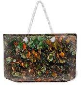 Nature's Window Weekender Tote Bag