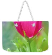 Natures Winecup South Texas Weekender Tote Bag