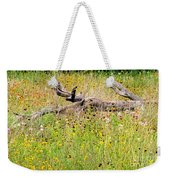 Naturescape Weekender Tote Bag