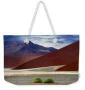 Naukluft Mountains  Weekender Tote Bag