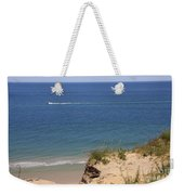 Nauset Light Beach - Cape Cod Weekender Tote Bag