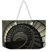 Nautilus Stairway Weekender Tote Bag