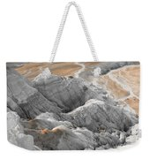 Navaho Badlands Weekender Tote Bag