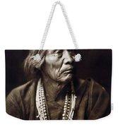 Navajo Medicine Man, C1904 Weekender Tote Bag
