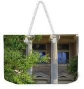 Navarro County Courthouse Weekender Tote Bag
