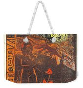 Nave Nave Fenua From The Noa Noa Series Weekender Tote Bag