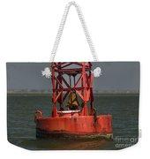 Navigational Bell Weekender Tote Bag