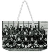 Navy Football 1913 Weekender Tote Bag