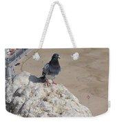 Nazare Pigeon Weekender Tote Bag