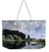 Near Friesland Weekender Tote Bag
