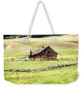 Near Helena Weekender Tote Bag by Marty Koch